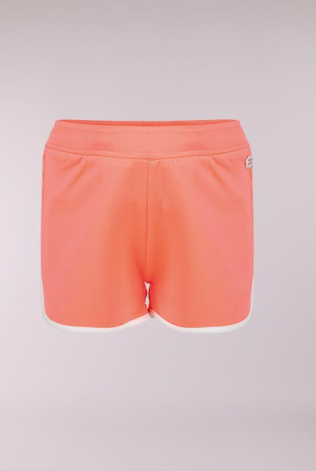 sweat Short Rood