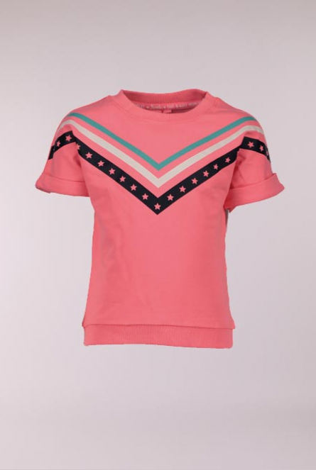 Sportief Shirt Roze