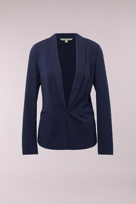 Blazer  True Dark Blue                Blue
