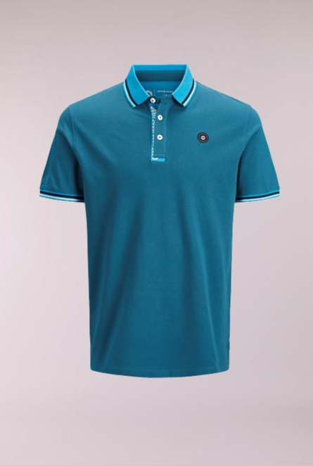 Polo Challenge Blue Coral/REG