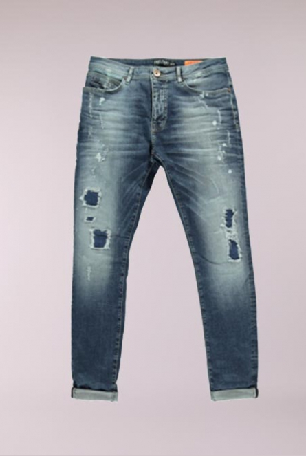 Jeans Aron super skinny Stone used