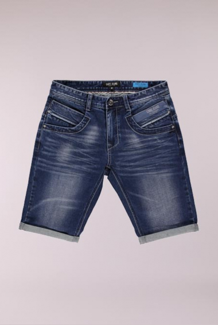 Denim Short Sion Dark used
