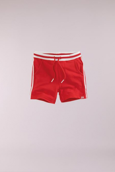 Short Mees Rood