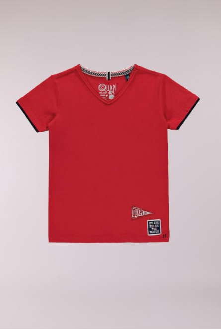 Shirt Salvino Rood