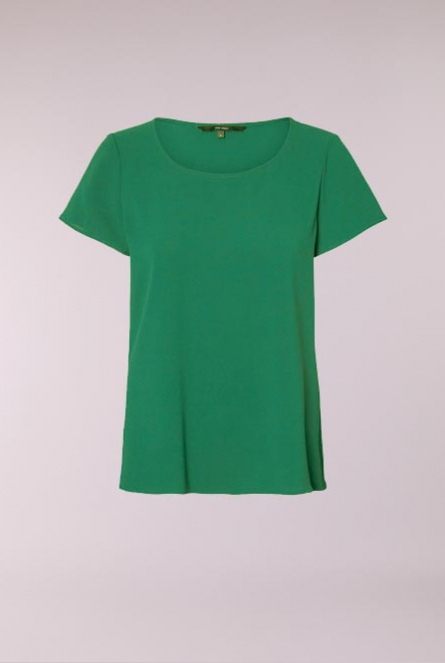 Shirt Sasha Holly Green