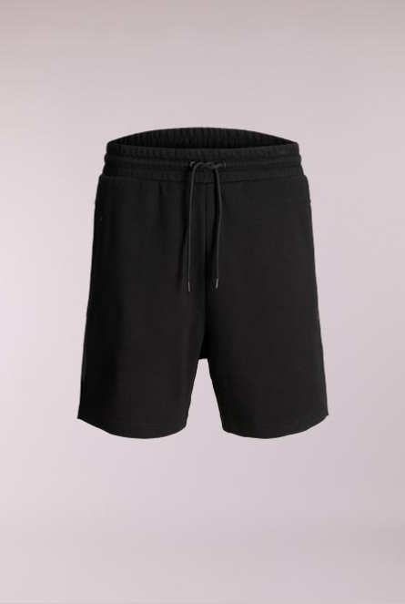Jogging Short Clean Zwart