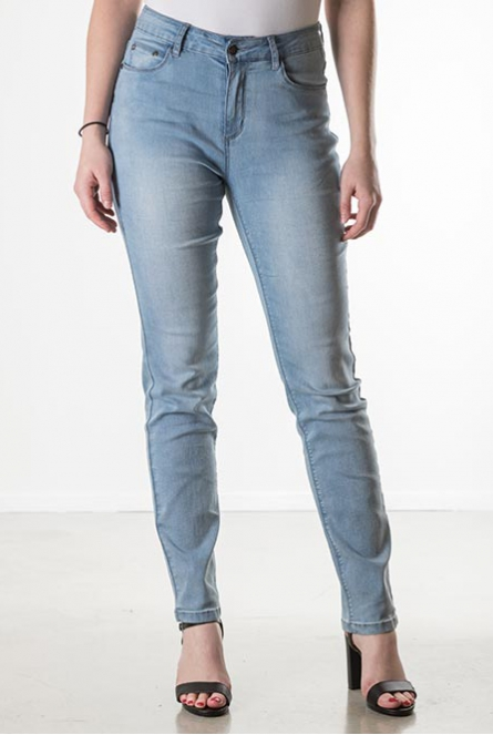 Jeans Linosa Bleach used