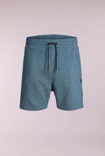 Jogging Short Clean Blauw