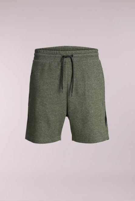 Jogging Short Clean Groen