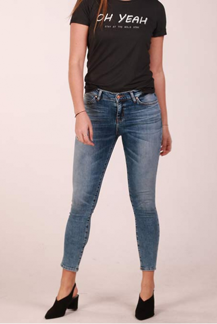 Skinny fit Jeans Lonia Stone used