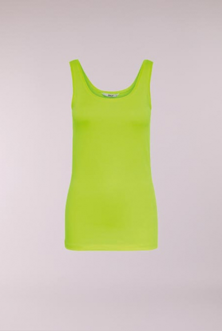 Top live love Neon Yellow