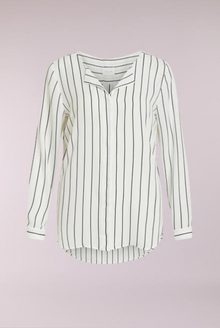 Basic Blouse Lucy Wit