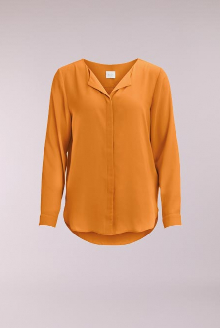 Basic Blouse Lucy Geel
