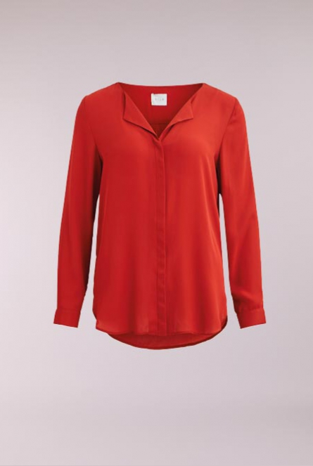 Basic Blouse Lucy Rood