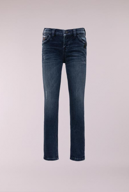 Jeans Cayle B Blauw