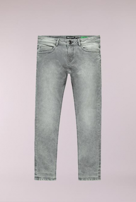 Jeans Douglas regular fit Grijs