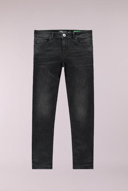 Jeans Douglas regular fit Zwart