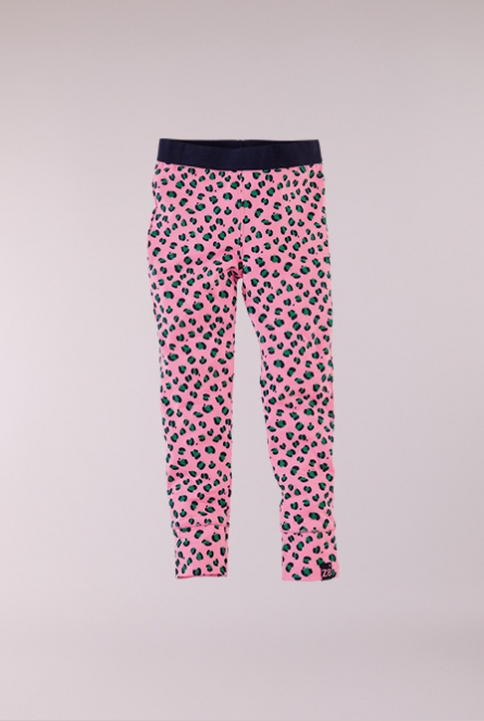 Legging Barbara Roze