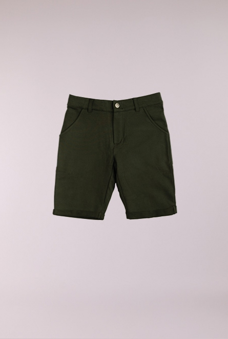 SweatShort Barry Groen