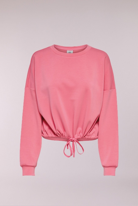 Sweater Pastel Roze