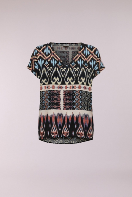 Blouse Travis Zwart