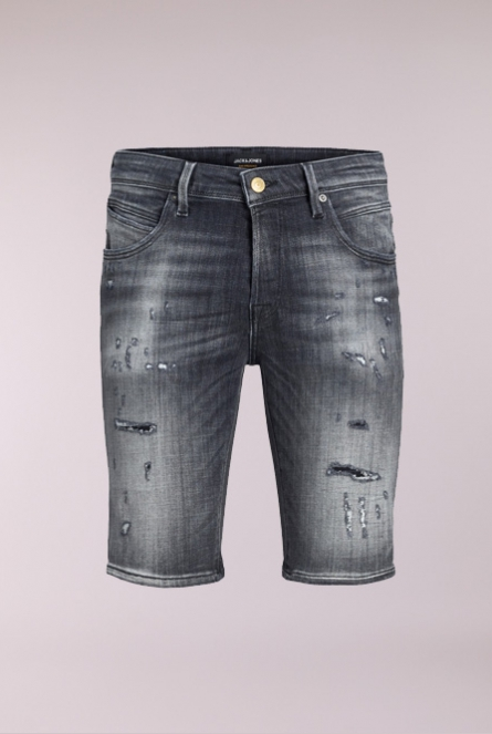 Denim Short Rick Zwart