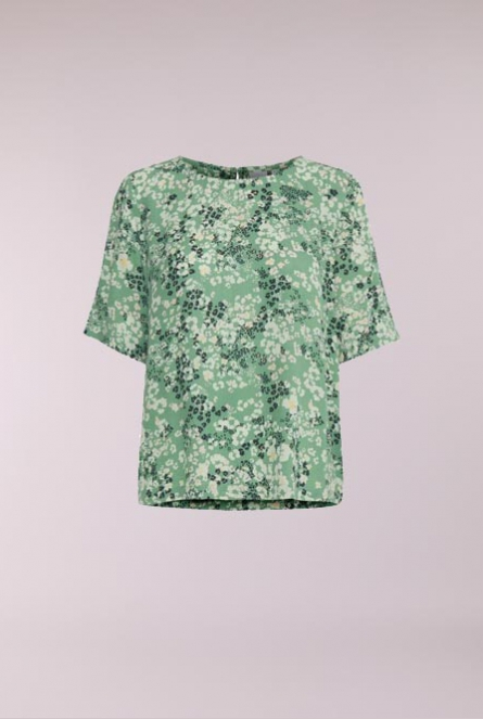 Blouse Marrakech Groen