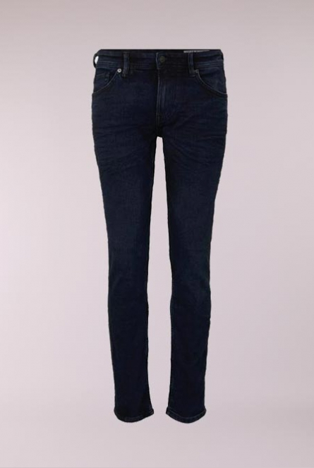 Super slim fit Jeans Blauw