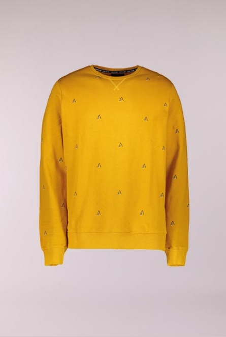 Sweater Cento Geel