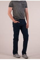 Jeans Jacksonville Regular fit Stretch Blauw