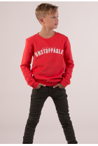 Sweater Arham Rood