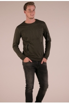 Sweater Galle Army