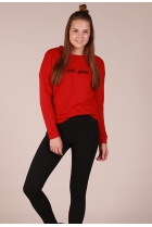 Pure chic sweater Tori Rood