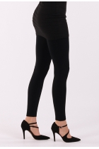 Legging seamless  Zwart