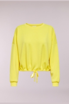 Sweater Pastel Geel