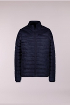 WinterJas Fairsted Blauw